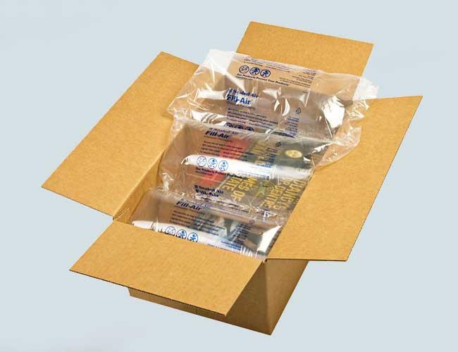 urządzenia do produkcji woreczków z powietrzem Fill Air® Rapid Fill™