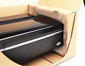 korrvu - zabezpieczenie na drukarkę