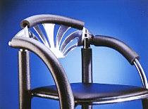 profile ochronne na krzesło