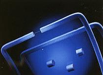 pianka polietylenowa - zabezpieczenie szyby