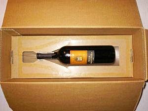 korrvu - zabezpieczenie na butelkę 2