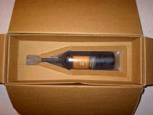 korrvu - zabezpieczenie na butelkę