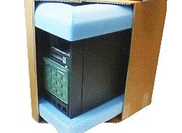 pianka polietylenowa - zabezpieczenie komputera